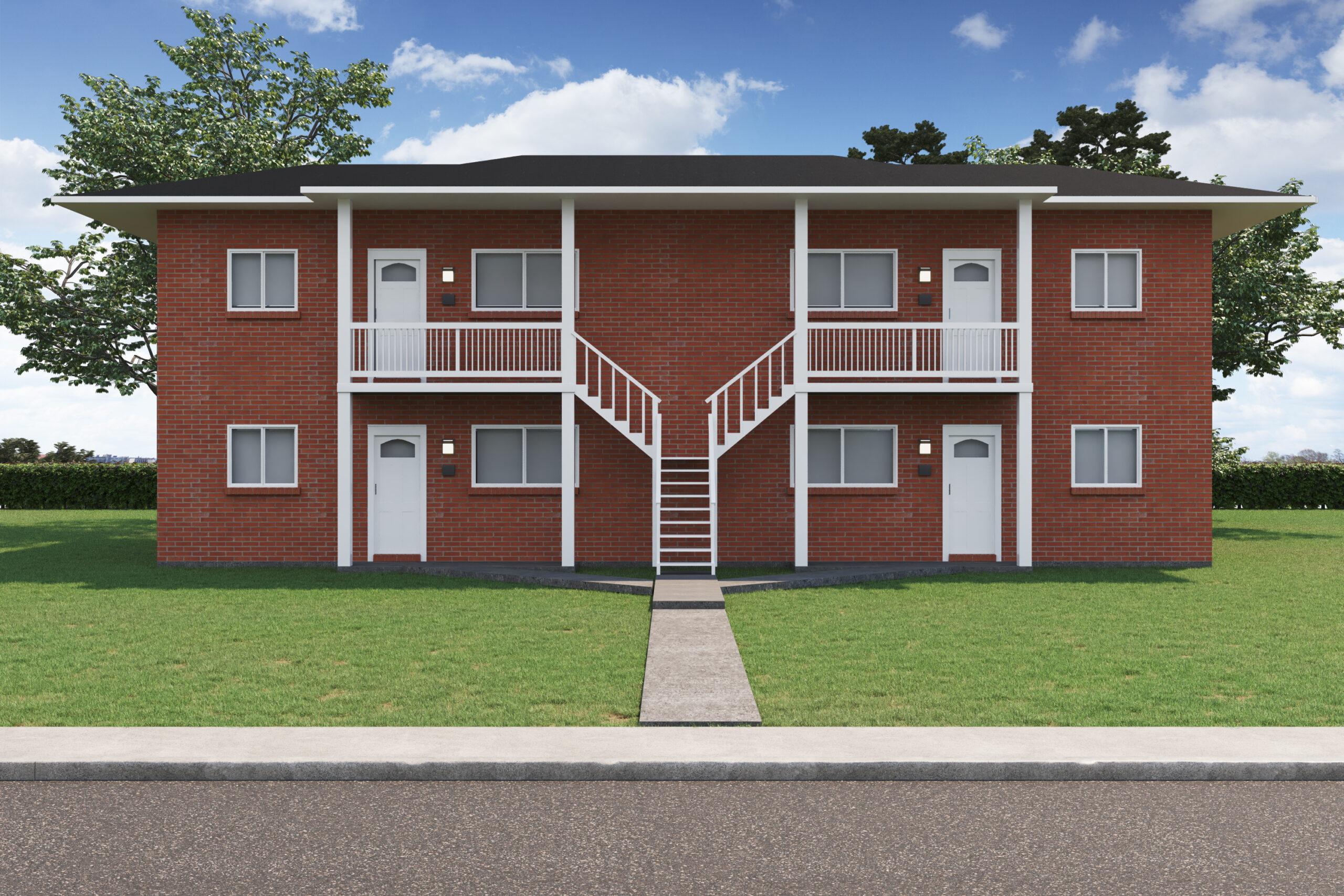 449 – B Barnett Road COLUMBUS OH 43213